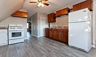 Kitchen, 1221 K St SW, 0