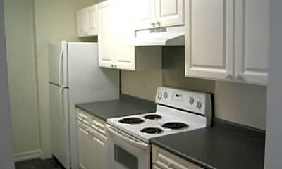 Kitchen, 321 W 54th St, 1
