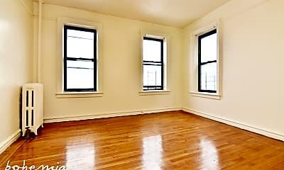 Bedroom, 30 Magaw Pl 4-E, 1