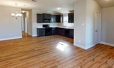 Living Room, 4622 Sausalito Dr, 0