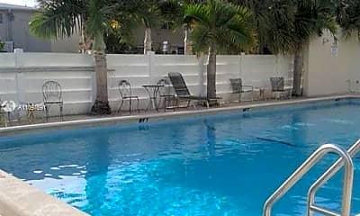Pool, 1425 Arthur St 212, 0