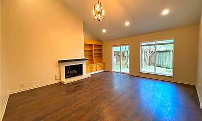 Living Room, 1940 E Allegro St, 0