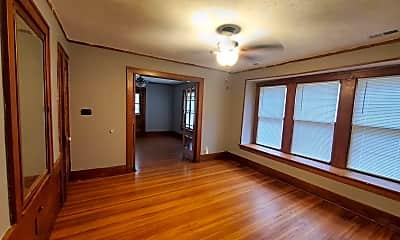 Bedroom, 1223 S 14th St, 0