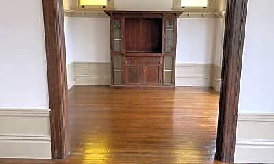 Living Room, 1040 Fulton St, 0