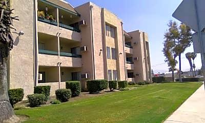 The Plaza Senior Apartments, 0