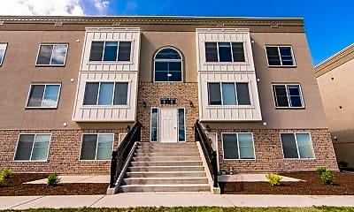 Building, 533 S 850 E, 1