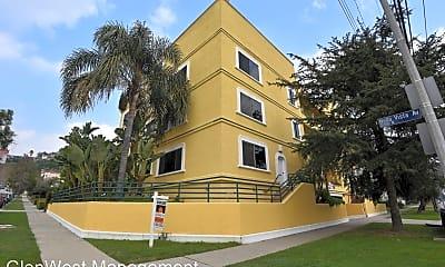 Building, 4161 Los Feliz Blvd, 0