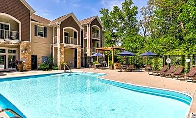 Pool, Remington Woods, 0