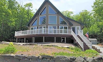 Building, 21 S Shore Rd, 0