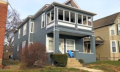 Building, 66 E Woodruff Ave, 0