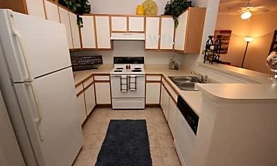 Kitchen, 19500 Us 281 North, 2