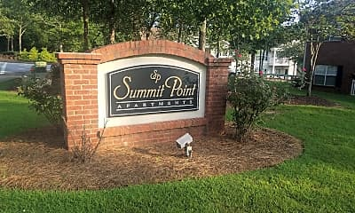 Summit Point, 1