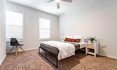Bedroom, 3109 Green St 111, 2