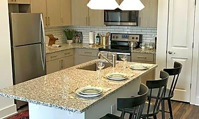 Kitchen, 5193 Peachtree Blvd Unit #1, 2