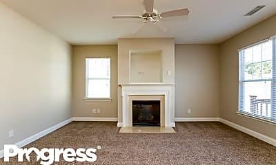 Living Room, 13319 Waverton Ln, 1