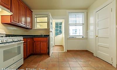 Kitchen, 266 Ivy St, 0