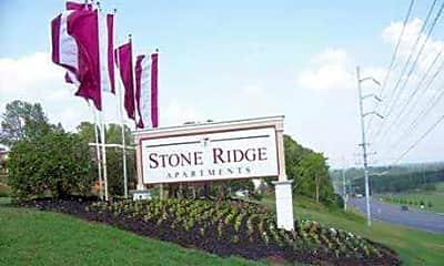 Stone Ridge Apartments, 2