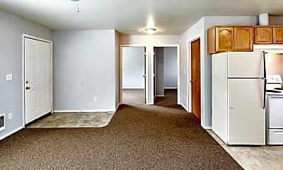 Bedroom, 7230 NE 18th Ave, 0