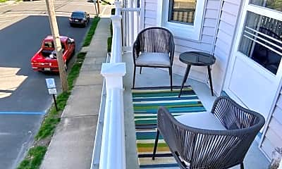 Patio / Deck, 40 Central Ave 2, 2