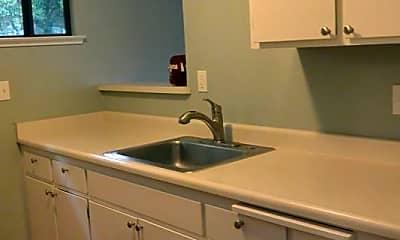 Kitchen, 326 K St, 1