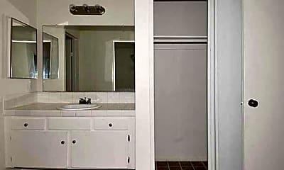 Bathroom, Royal Villa Apartments, 2