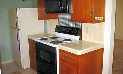 Kitchen, 1750 Prefumo Canyon Rd, 2