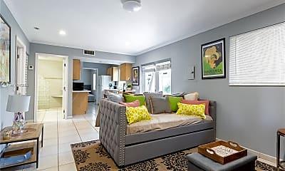 Bedroom, 749 NE 16th Ave 5, 1