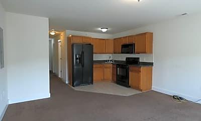 Living Room, 525 Budd St, 1