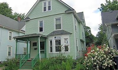 Building, 437 Hamilton Pl, 0