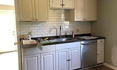 Kitchen, 20 Baynes St, 0