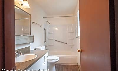 Bathroom, 618 75th St SE, 2