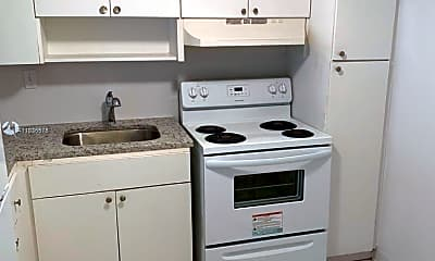 Kitchen, 14500 NE 6th Ave 327, 0