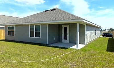 Building, 105 Sea Fox Drive, 1