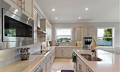 Kitchen, 2892 Payson Way, 1