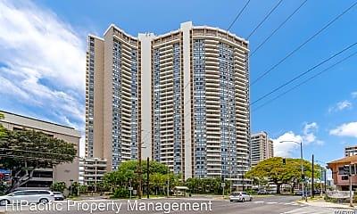 Building, 2333 Kapiolani Blvd, 0