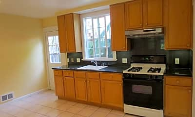 Kitchen, 510 3rd Ave, 1