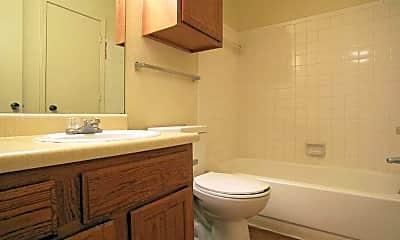 Bathroom, Astoria Pointe, 2