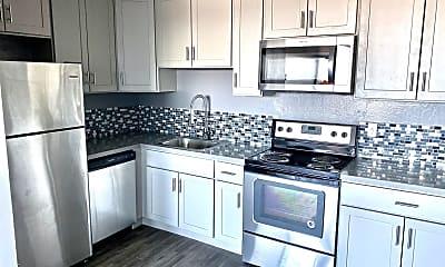 Kitchen, 1405 Marshall St, 1