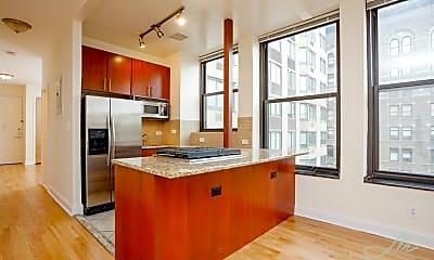Kitchen, 270 Park Ave S 10A, 1