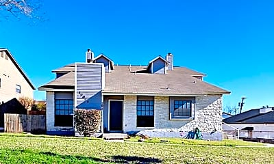 Building, 15014 Spring Crk Apt 202, 0