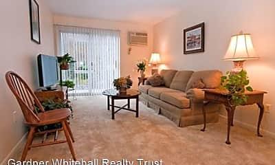 Living Room, 100-106 WHITEHALL RD, 1