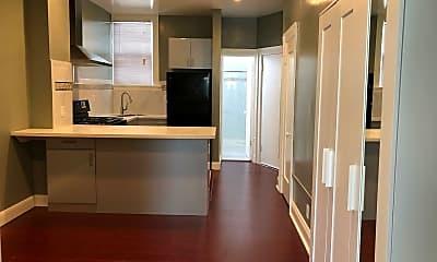 Kitchen, 715 Leavenworth St, 0