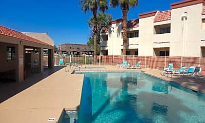 Pool, 12123 W Bell Rd 102, 2
