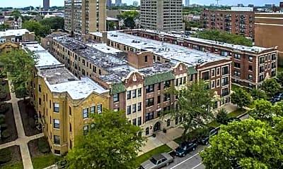 Building, Kenwood, 0