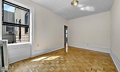 Bedroom, 561 W 175th St 61, 1