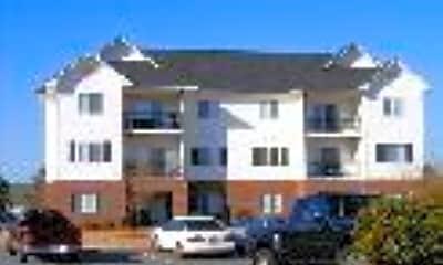 Building, 334 Brownlea Dr, 0