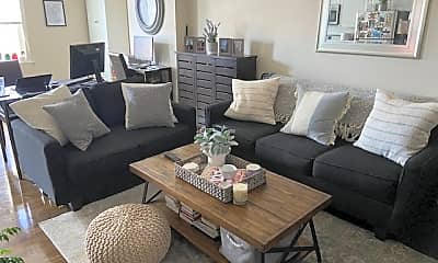 Living Room, 30 L St, 0