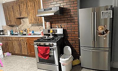 Kitchen, 42 Falcon St, 2
