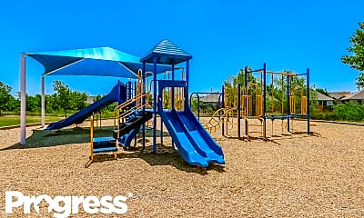 Playground, 645 Handle Dr, 2