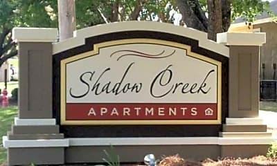 Shadow Creek, 2